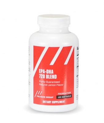 EPA-DHA 720 Blend