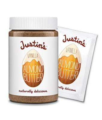 Justin's Vanilla Almond Butter