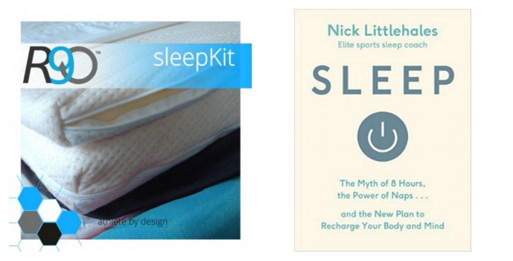 sleepkit-collage